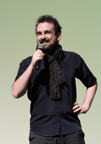 Sundance Film Festival, Nacho, Colossal, Anne Hathaway, Jason Sudeikis
