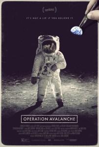 Sundance Film Festival, Operation Avalanche