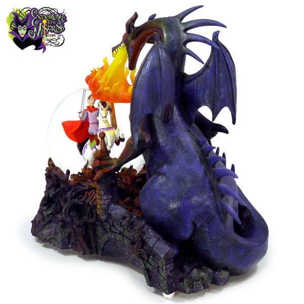 Disney Sleeping Beauty Dragon Lantern - Year of Clean Water