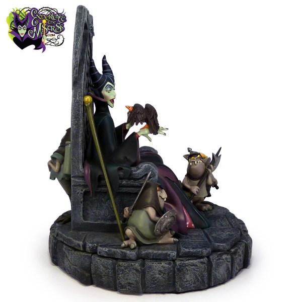 Disney Store Walt Villain Markrita Collector Box Figurine