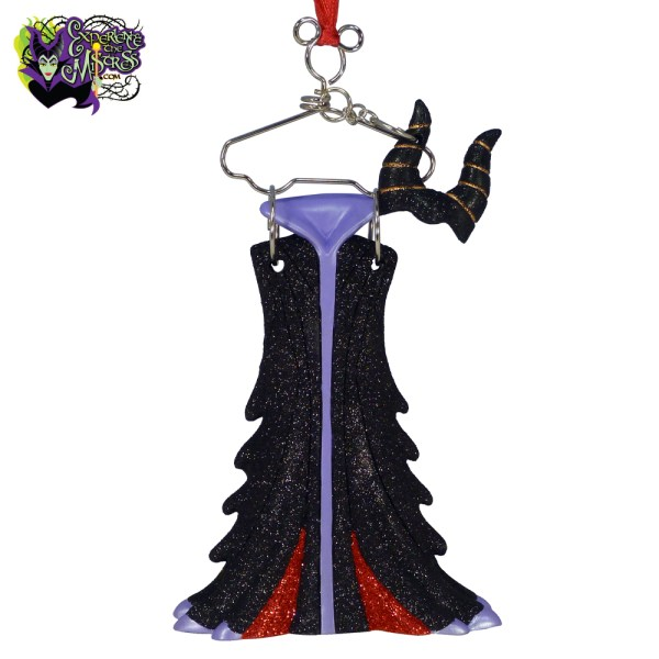 Disney Parks Costume Ornament Collection Villains