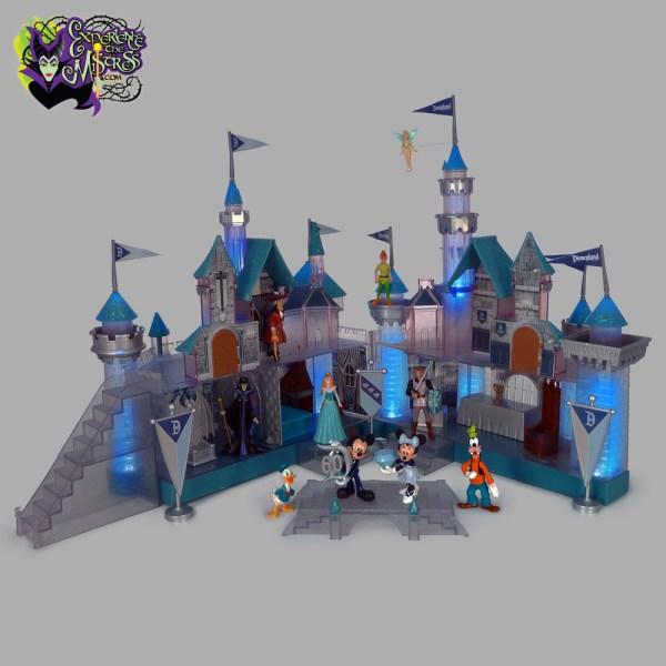 Disney Parks Disneyland 60th Anniversary 'sleeping Beauty