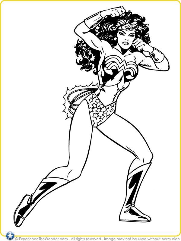 Warner Bros. Consumer Products (WBCP) DC Comics Super