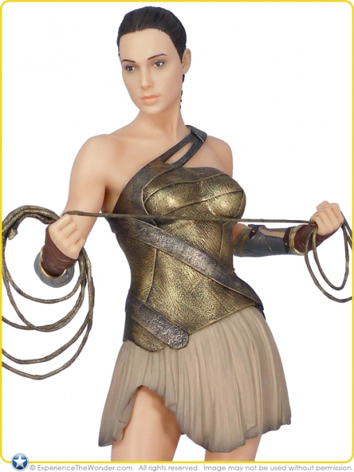 DC Collectibles DC Comics Wonder Woman Movie Statue
