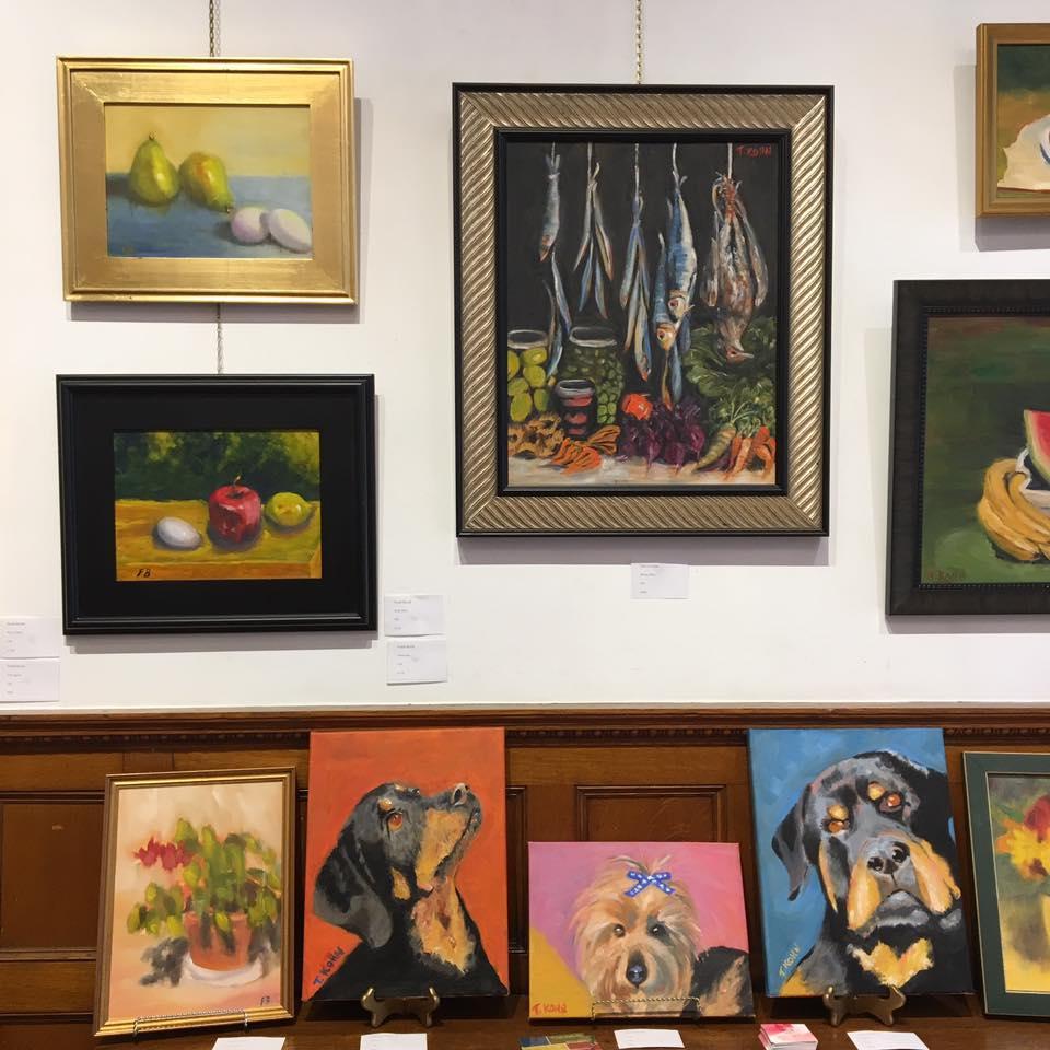 Tioga Arts Council