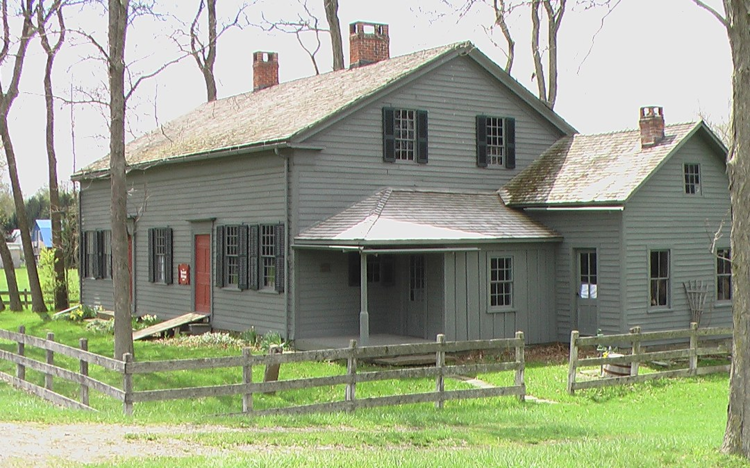 Bement-Billing Farmstead
