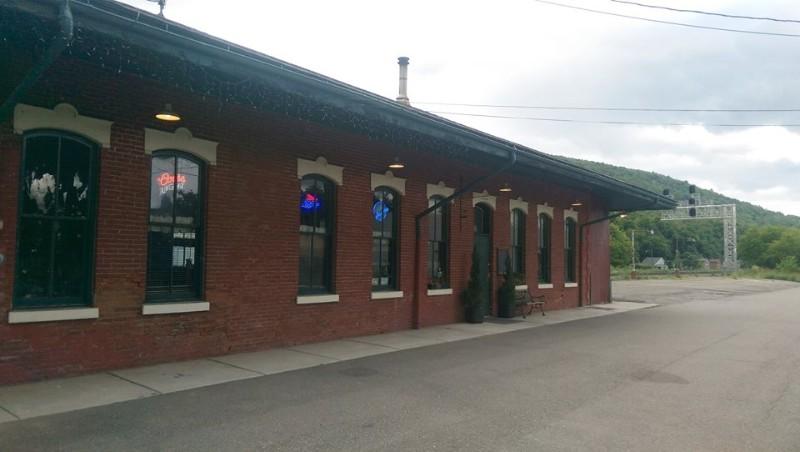 Bill's Restaurant