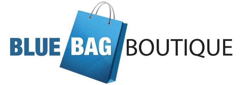 Blue Bag Boutique & Gift Shoppe