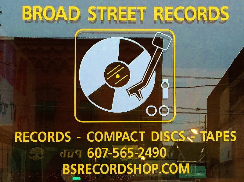Broad Street Records