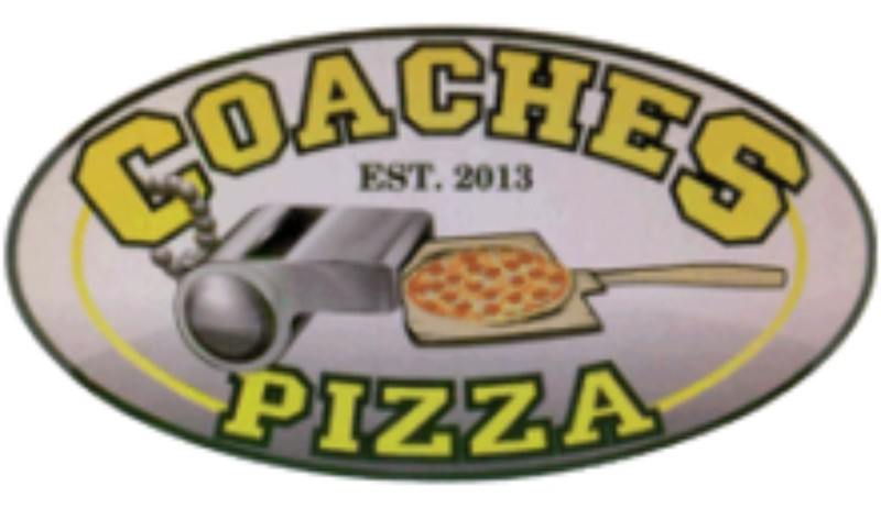 Coaches Pizza