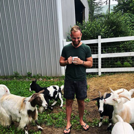 Fainting-Goat-Island-Inn-Nichols-Lodging-Tioga-County-Goats-Guest-Bed-and-Breakfast