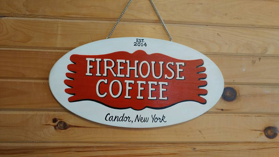 Firehouse Coffee