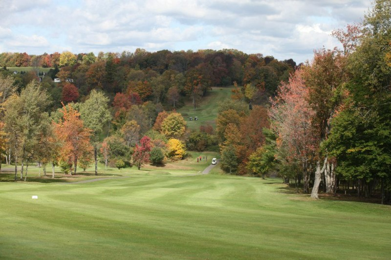 Grandview Farms Golf Course