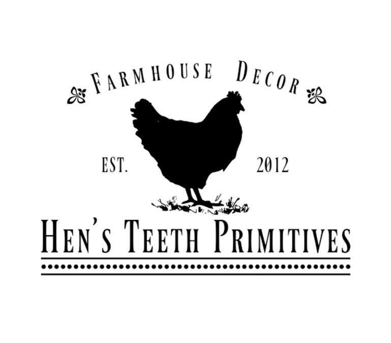 Hen's Teeth Primitives