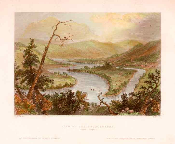 Hiawatha Island