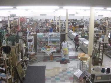 Early Owego Antique Center