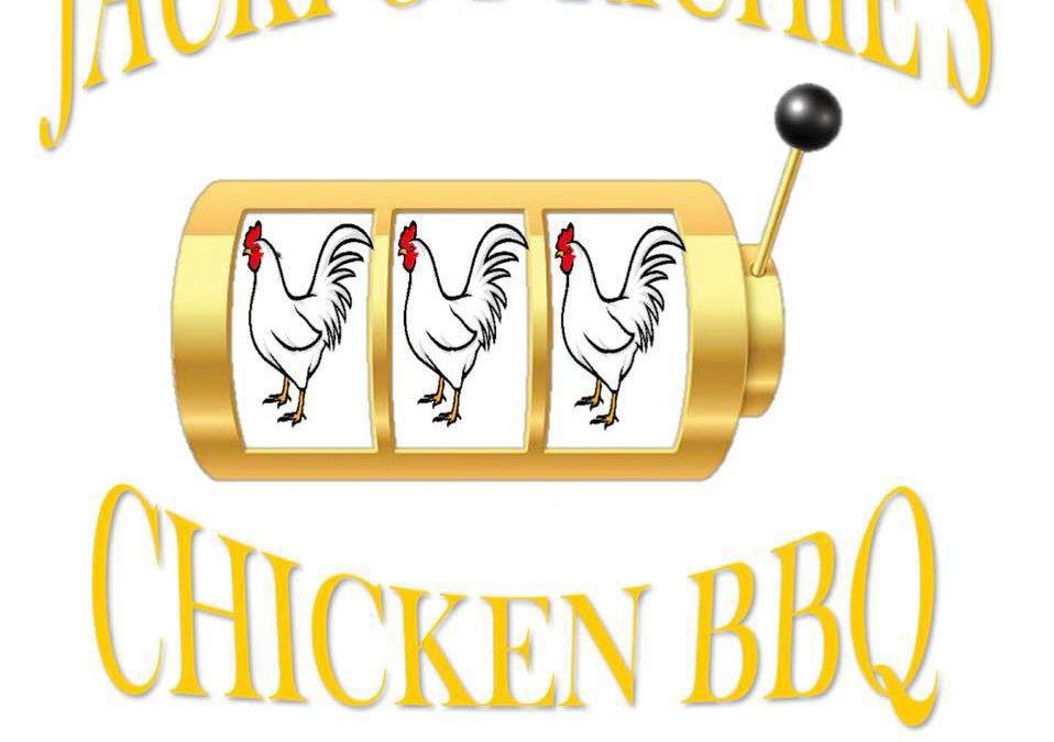 Jackpot Richie's Chicken BBQ