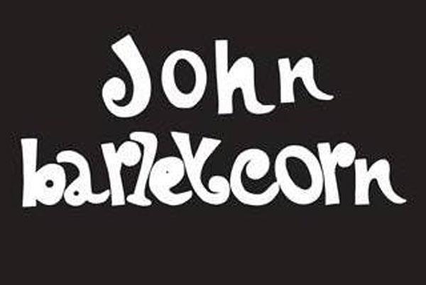 John Barleycorn Pizza