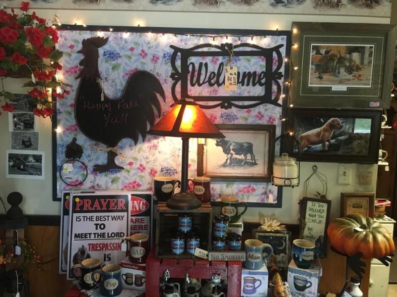 Kathy's Korner Gift Shop