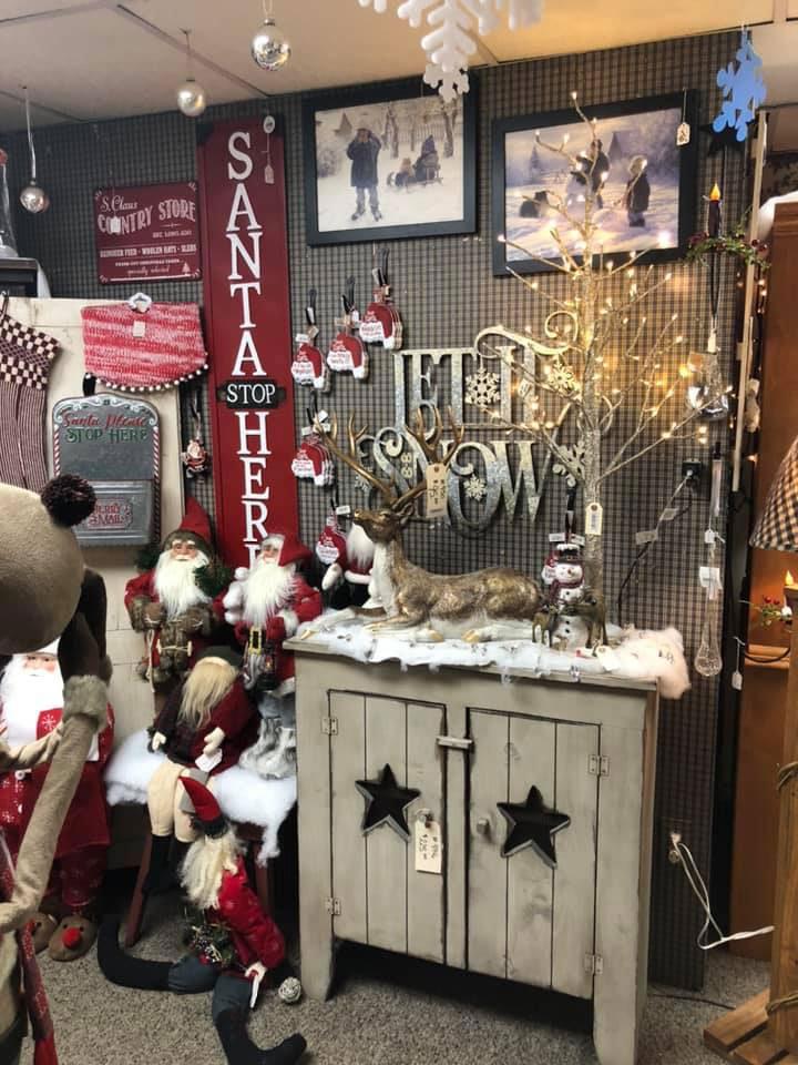 Kathy's-Korner-Gift-Shop-Candor-Christmas-Decor