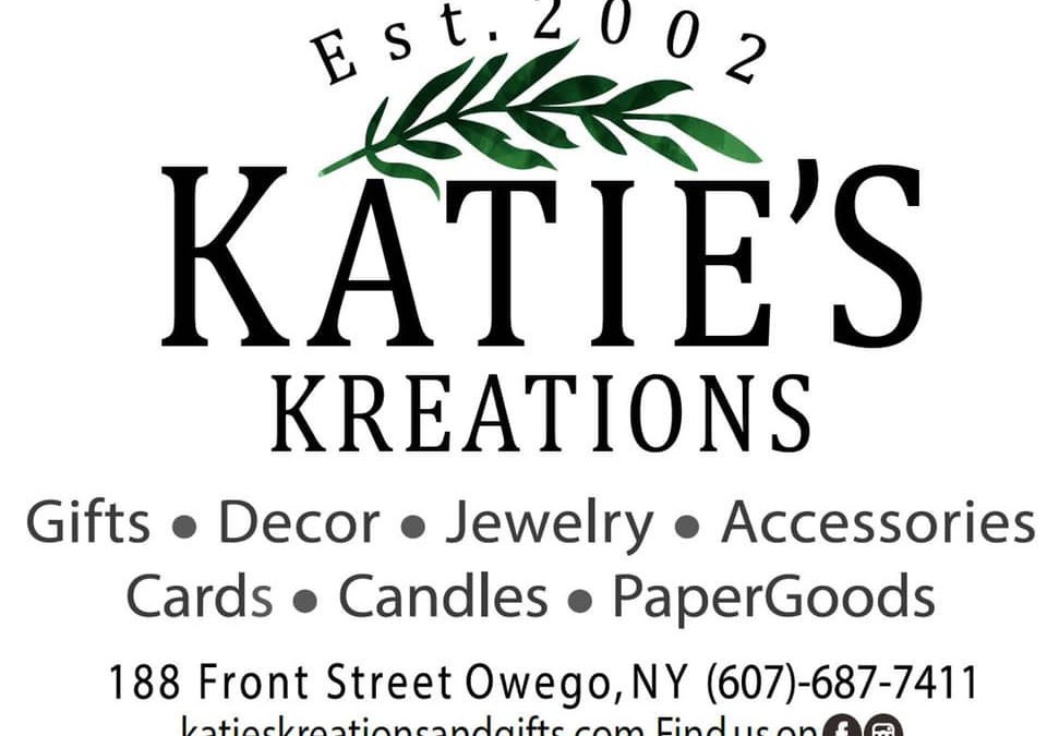 Katie's Kreations and Gifts