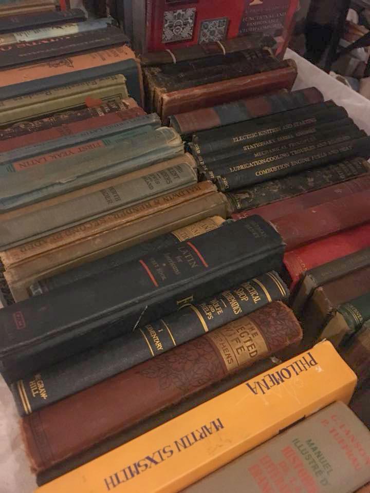 Owego-Elks-Emporium-Antiques-Books