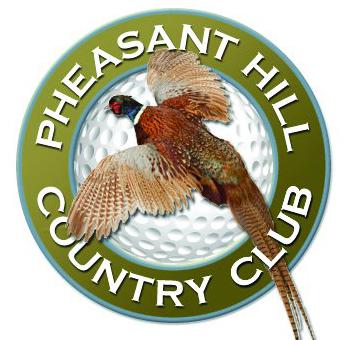 Pheasant Hill Country Club Owego Tioga County NY Logo