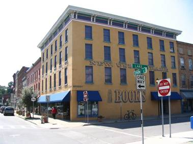 riverow-bookshop
