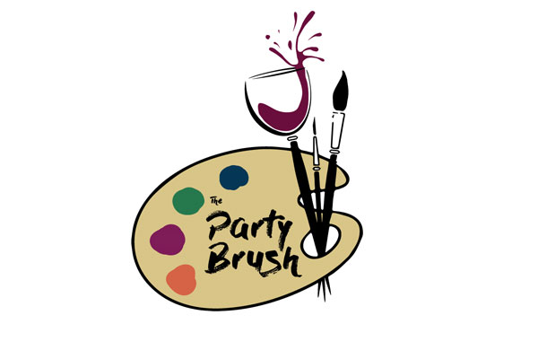 The Party Brush