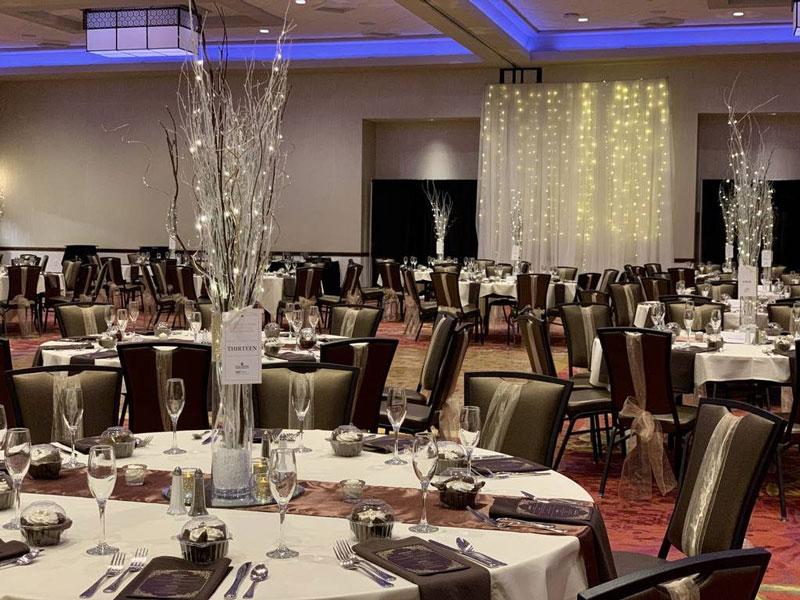 Tioga Downs Casino Resort Event Center