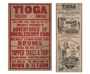 Tioga Theater 2