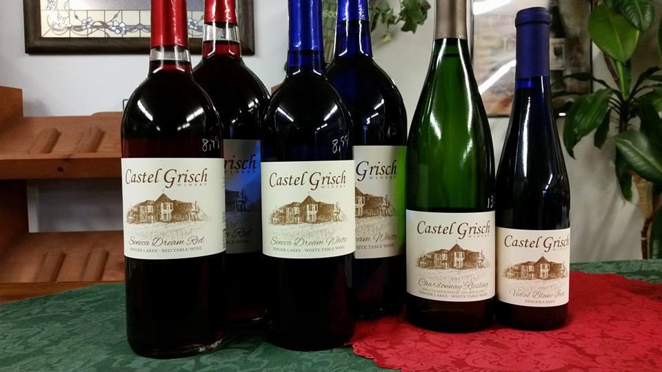 Village Wine and Spirits