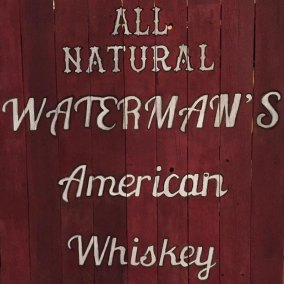 Waterman's-Distillery-Sign-Apalachin-Craft-Beverage