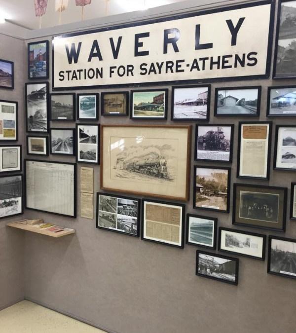 Waverly Historical Society Museum