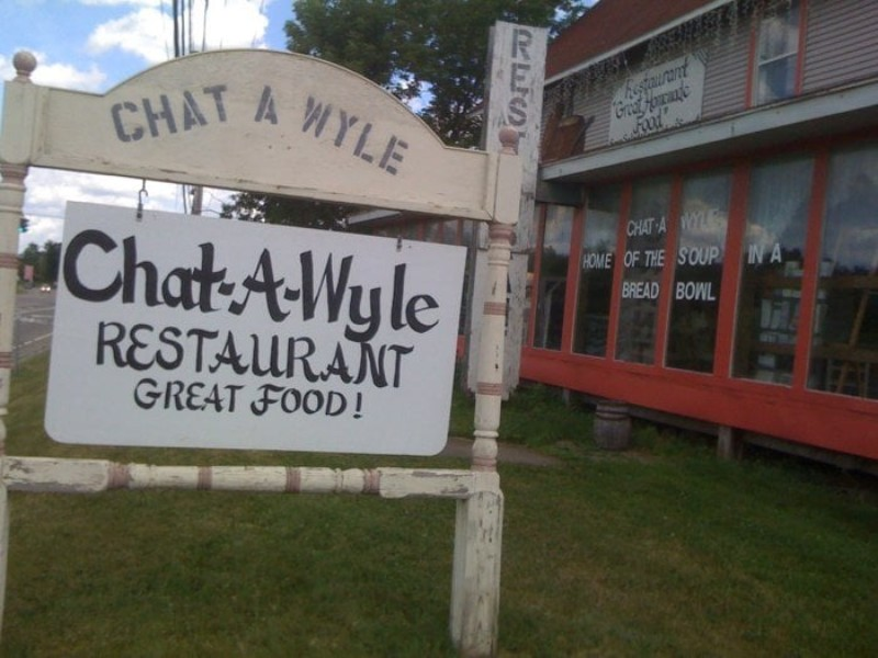Chat-A-Wyle Restaurant
