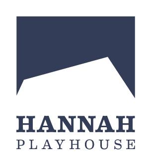 Usher and Bar Assistant, Hannah Playhouse