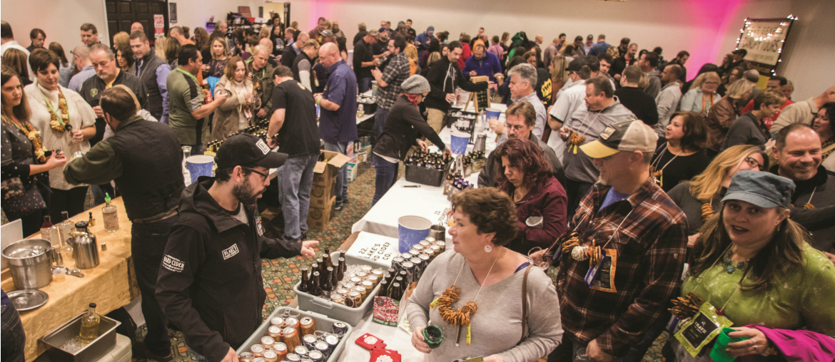 Favorite Wisconsin Food and Drink Fests