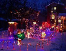 Taffy Lane Navidad Canada