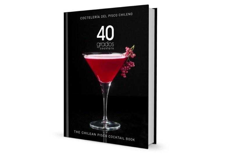 40 Grados Cocktails