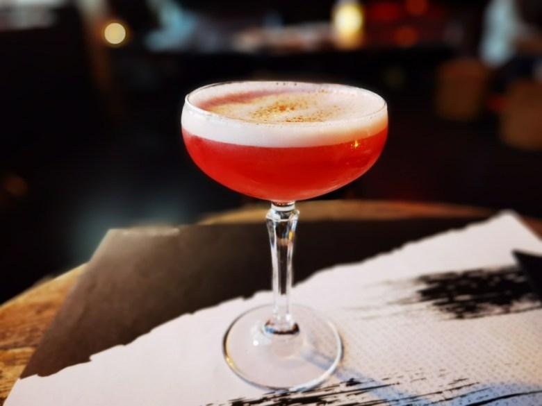 Moonshine Bar
