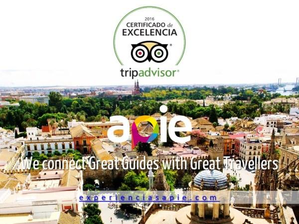 Seville walking tours
