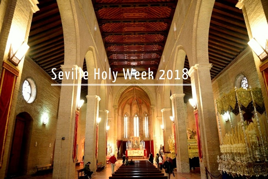 Seville Holy Week tours