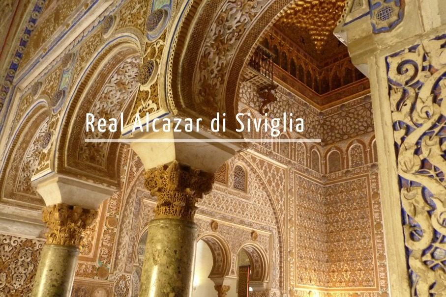 Visita guidata in italiano dei Reales Alcázares di Siviglia