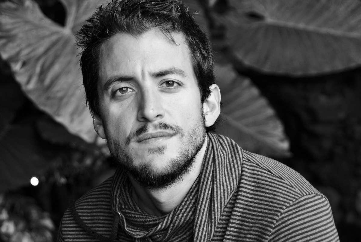 Andrés Pérez Vázquez