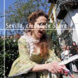 Tours Seville opera City