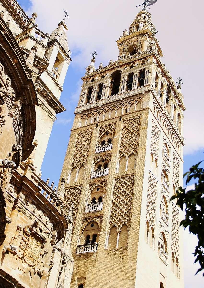 Cathedral & Giralda