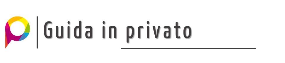 Guida in privato