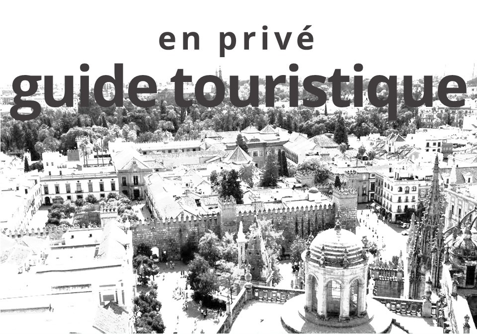 Guide touristique privé dans seville
