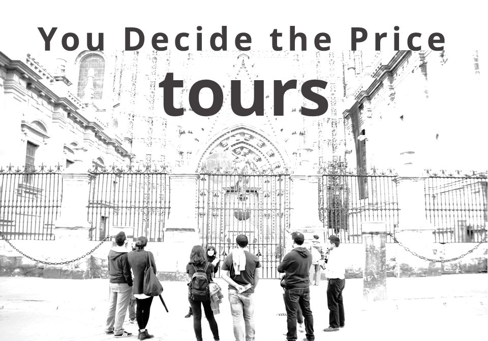 tours You Decide the Price