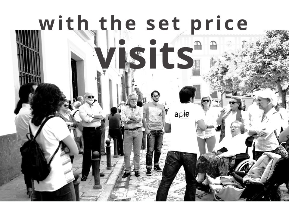 visits with the set price